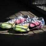 Nike offre une nouvelle paire de crampons à Neymar, «Jogo Prismático»