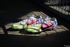 Image de l'article Nike offre une nouvelle paire de crampons à Neymar,