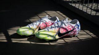 Les chaussures de foot de Neymar, les équipements de Neymar