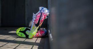 Image de l'article Shooting : Nike Mercurial Vapor 13 Neymar «Jogo Prismatico»