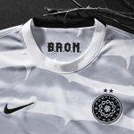 Pour les Portland Thorns, Nike dévoile des maillots uniques