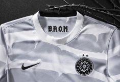 Image de l'article Pour les Portland Thorns, Nike dévoile des maillots uniques