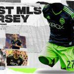 Les fans de MLS élisent le plus beau maillot de l'histoire