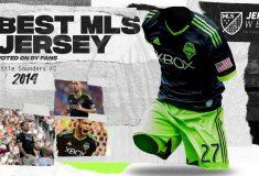 Image de l'article Les fans de MLS élisent le plus beau maillot de l'histoire