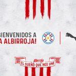 Puma redevient l'équipementier officiel du Paraguay
