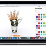 T1tan lance GlovesCreator, un outil de personnalisation pour les gants de gardien