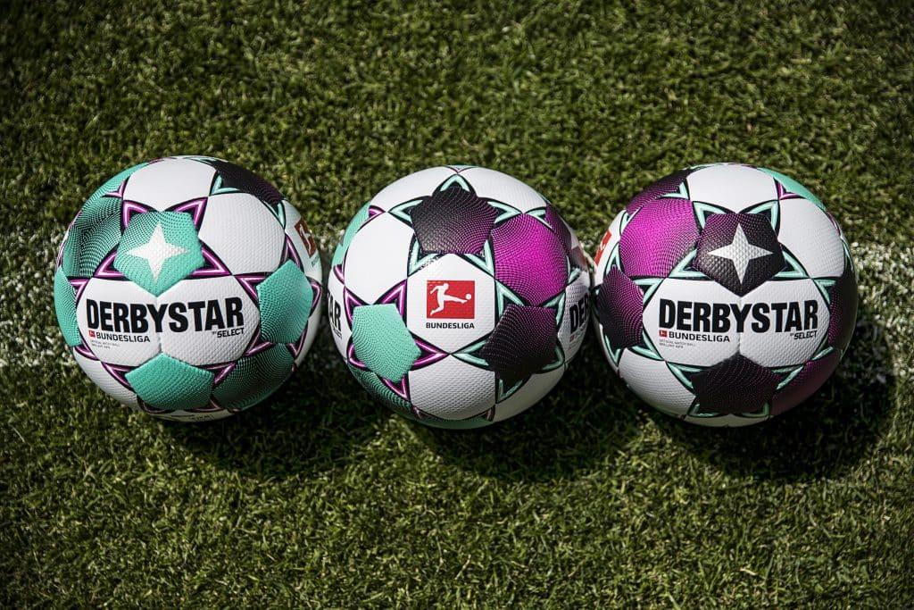ballon-bundesliga-2020-2021-select-derbystar