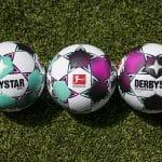 Quels sont les ballons utilisés dans les championnats en Europe ?
