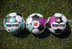 Image de l'article Quels sont les ballons utilisés dans les championnats en Europe ?