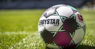 Image de l'article Derbystar va continuer de fournir le ballon de Bundesliga jusqu'en 2026