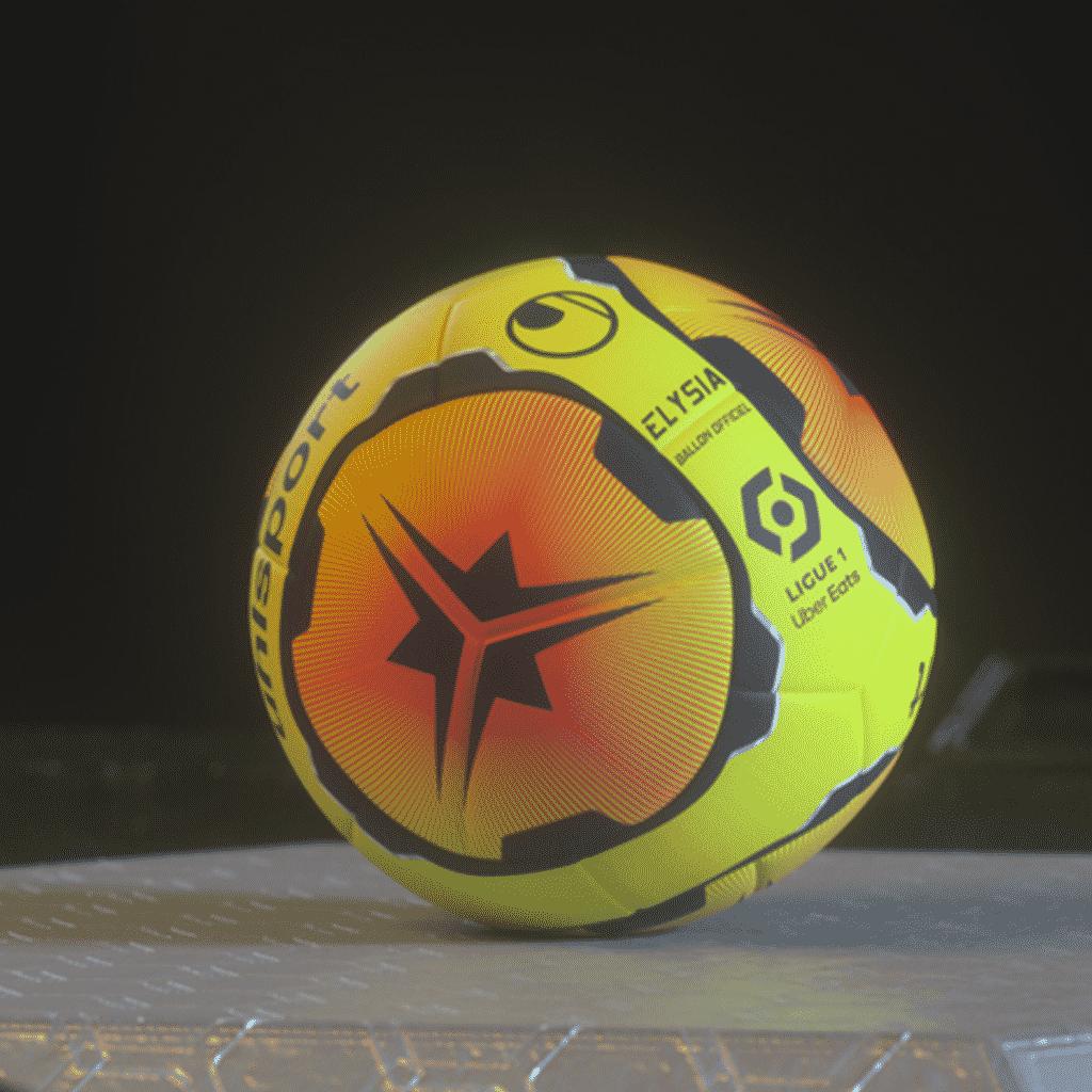 Uhlsport Presente Les Ballons 2020 2021 De La Ligue 1 Et De La Ligue 2