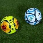 uhlsport présente les ballons 2020-2021 de la Ligue 1 et de la Ligue 2