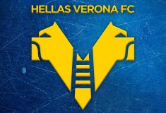 Image de l'article Le club de l'Hellas Verone change de blason !