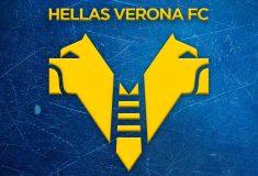 Image de l'article Le club de l'Hellas Verone change de blason!