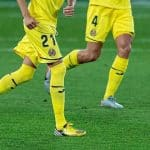 Blessé pendant 3 ans, Bruno Soriano retrouve les terrains avec des crampons de 2013
