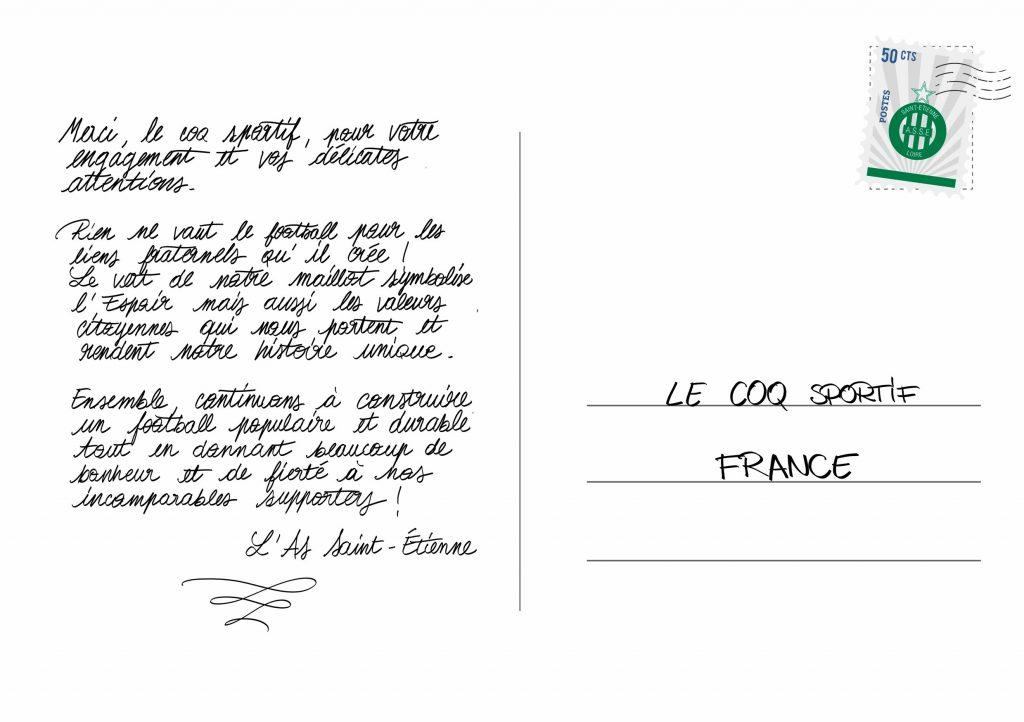 carte-postale-le-coq-sportif-saint-etienne