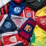Juillet sera le mois des nouveaux maillots 2020-2021!