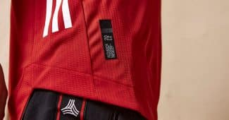 Image de l'article Quelles sont les différences entre les maillots «authentic» et «réplica» d'adidas ?
