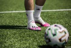 Image de l'article adidas est la marque numéro 1 aux pieds des footballeurs amateurs! Infographie Football Metrics