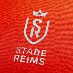 Le Stade de Reims dévoile son nouveau logo officiel!