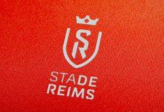 Image de l'article Le Stade de Reims dévoile son nouveau logo officiel!