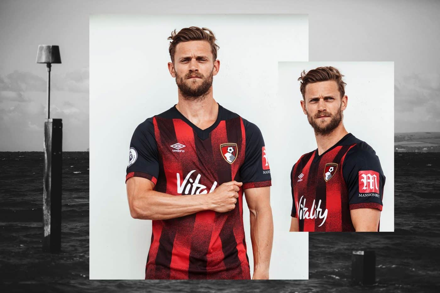 maillot-afc-bournemouth-domicile-2020-2021-umbro
