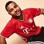 adidas lance les maillots 2020-2021 du Bayern Munich