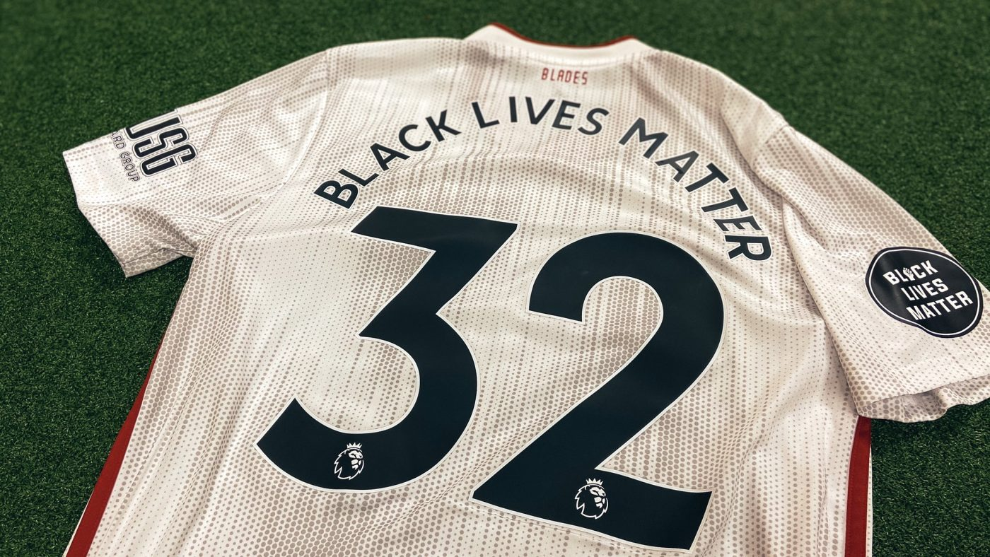 maillot-black-lives-matter-sheffield-united