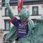 Un maillot collector pour le 30ème anniversaire de Clermont Foot