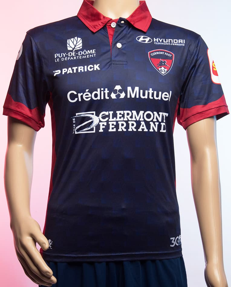 maillot-collector-30-ans-clermont-foot-63-patrick-3