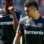 Jako et le Bayer Leverkusen présentent les maillots 2020-2021