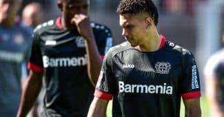 Image de l'article Jako et le Bayer Leverkusen présentent les maillots 2020-2021