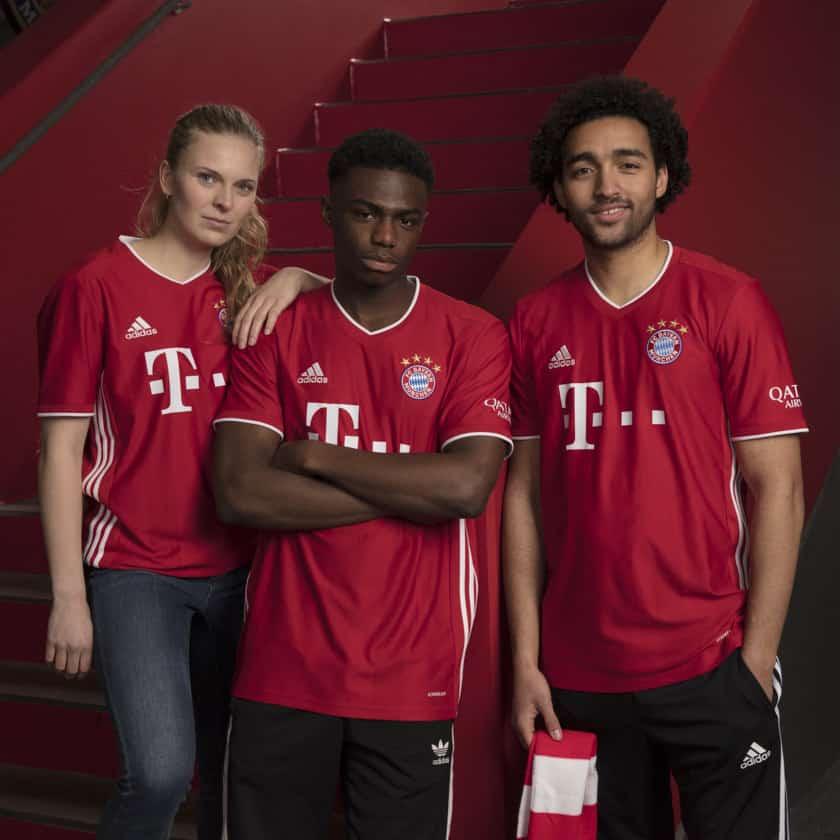 Bayern MГјnchen Wolfsburg 2021