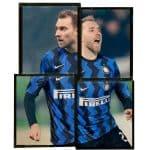 Nike dévoile les maillots 2020-2021 de l'Inter Milan