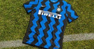 Image de l'article Tous les maillots 2020-2021 de Serie A TIM