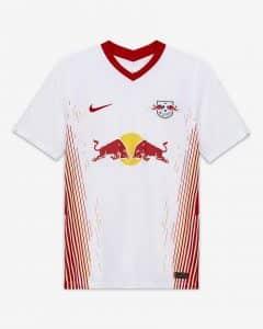 Maillot Domicile du RB Leipzig