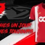 Le Standard Liège et New Balance lancent les maillots 2020-2021