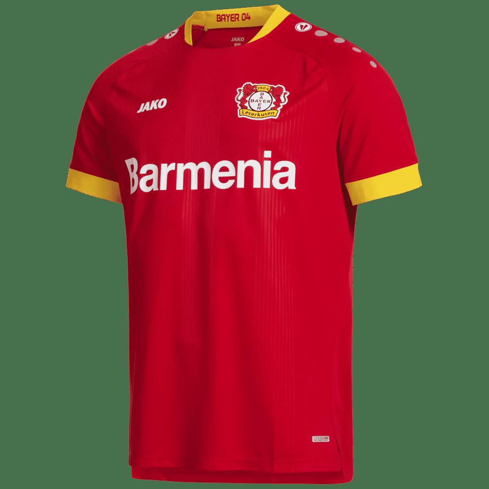 maillot-exterieur-bayer-leverkusen-2020-2021-jako