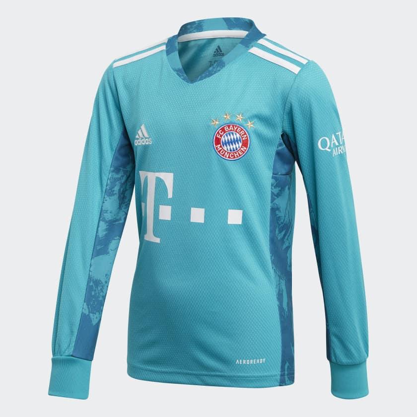 maillot-gardien-bayern-munich-2020-2021-adidas-4