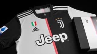 Image de l'article La Juventus met en vente les maillots spécialement préparés pour ses joueurs