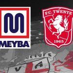 La marque Meyba revient dans le foot avec le FC Twente