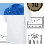 Personnalisez vos maillots de foot Nike grâce à Jersey By You