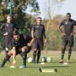 Training Camp, le programme ultime pour lancer ta saison