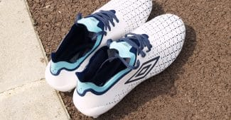 Image de l'article Test – Umbro Velocita 5