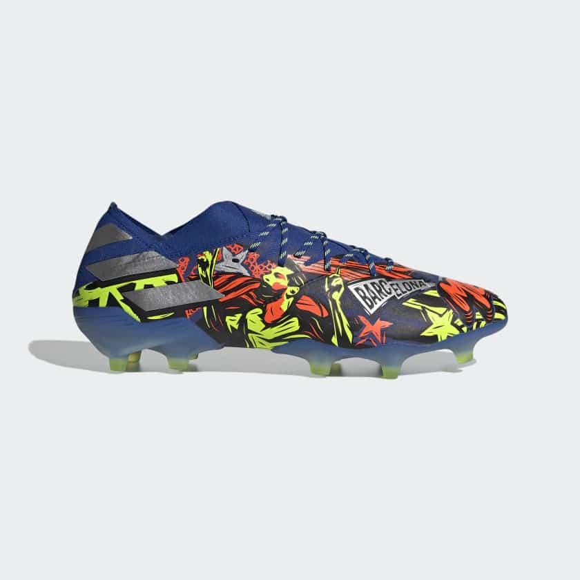 adidas-nemeziz-19.1-lionel-messi-barcelone-1