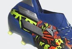Image de l'article Une paire de adidas Nemeziz 19.1 unique pour Lionel Messi