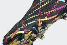Image de l'article La adidas Predator 20+ «Art» désormais disponible en France!