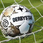 Le rap s'invite sur le ballon officiel du championnat néerlandais 20-21