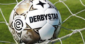 Image de l'article Le rap s'invite sur le ballon officiel du championnat néerlandais 20-21