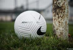 Image de l'article Nike Flight, le nouveau ballon de foot qui s'attaque aux problèmes aérodynamiques incohérents